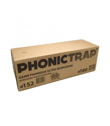 PHONIC TRAP 150mm CARTON DE 3 METRES