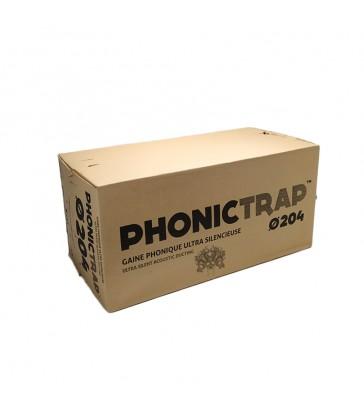PHONIC TRAP 200mm CARTON DE 3 METRES