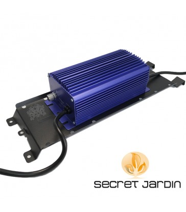 SECRET JARDIN CARRY-IT SUPPORT POUR BALLAST 10 kg 13 x 36cm