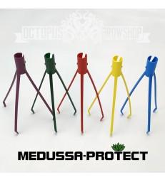 MEDUSSA PROTECT - TUTEURS DE MAINTIEN POUR JEUNES POUSSES