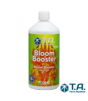 BLOOM BOOSTER 1L- TERRA AQUATICA (GHE)