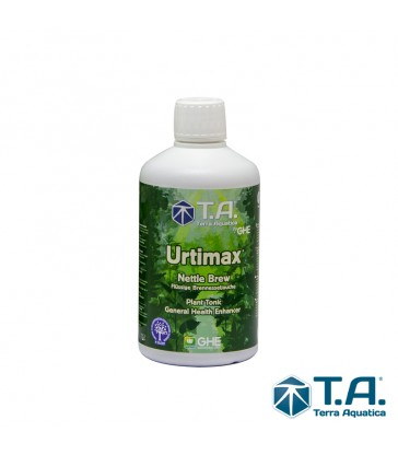 URTIMAX 500ml - TERRA AQUATICA