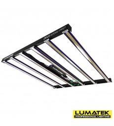 LUMATEK LED ZEUS PRO 600W 2,7 µmol/J - 1620 µmol/s PPF