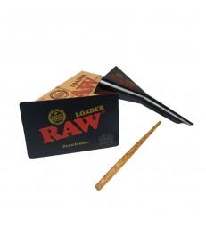 REMPLISSEUR RAW LOADER + CARTE