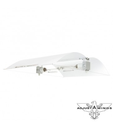 ADJUST A WING DEFENDER LARGE + DOUILLE DOUBLE ENDED