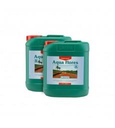 CANNA AQUA FLORES A+B 10L