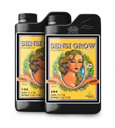 Sensi Grow A+B 1L pH perfect ADVANCED NUTRIENTS