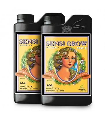 Sensi Grow A+B 1L pH perfect ADVANCED NUTRIENTS