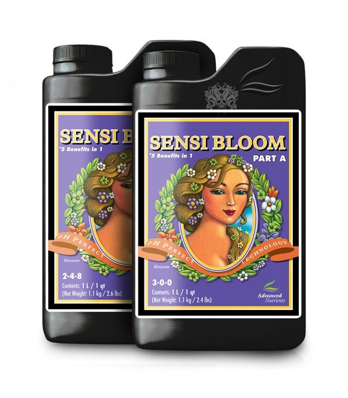 Sensi Bloom A+B 1L pH perfect ADVANCED NUTRIENTS