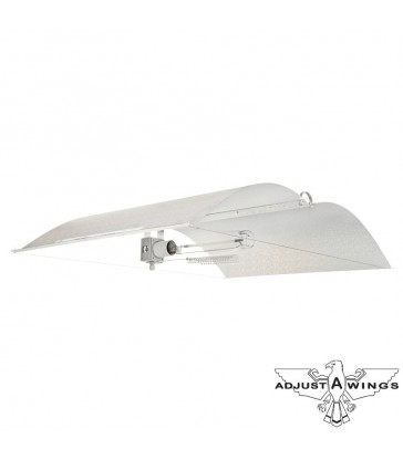 ADJUST A WING AVENGER LARGE + DOUILLE IEC