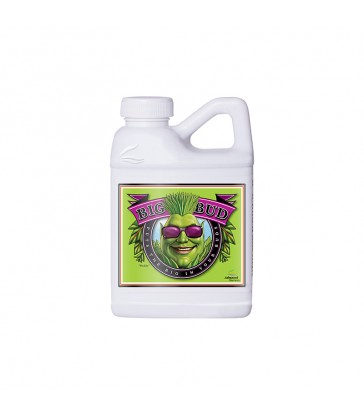 Big Bud Liqud 250ml ADVANCED NUTRIENTS