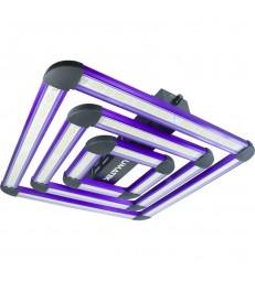 PANNEAU LED LUMATEK ATTIS 300W (690 µmol/s 2.3 µmol/J)