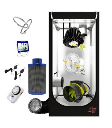 PACK HYDROSHOOT 80 LED 105W COMPLET
