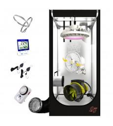 PACK HYDROSHOOT 80 LED SECRET JARDIN 200W MEDIUM