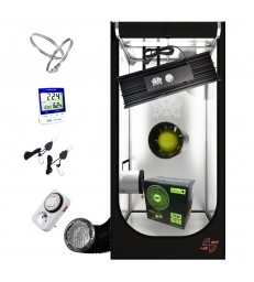 PACK HYDROSHOOT 80 LED 240W ECO