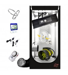 PACK HYDROSHOOT 80 LED 240W MEDIUM