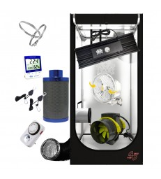 PACK HYDROSHOOT 80 LED 240W COMPLET