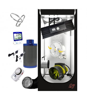 PACK HYDROSHOOT LED 240W COMPLET