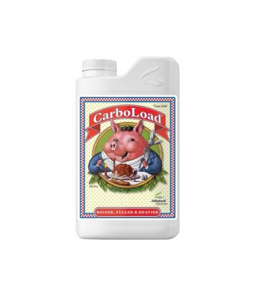 Carbo Load 1L ADVANCED NUTRIENTS