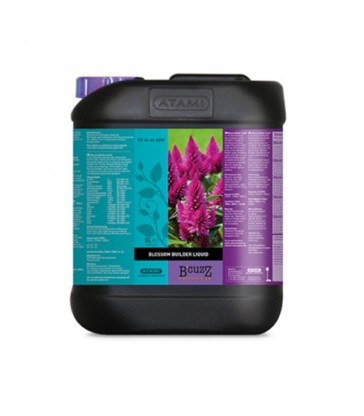 ATAMI BCUZZ BLOSSOM BUILDER LIQUID 5L