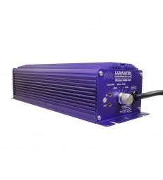 BALLAST ELECTRONIQUE LUMATEK ULTIMATE PRO 600W 240&400V CONTROLABLE