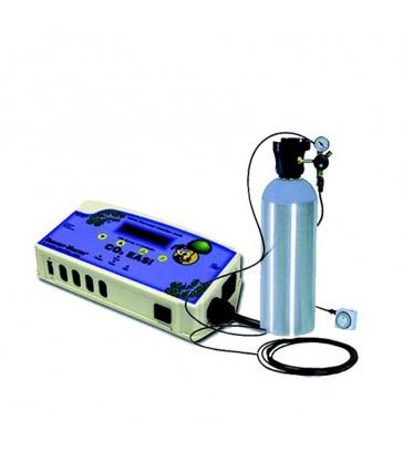 HARVEST MASTER CO2 EASY