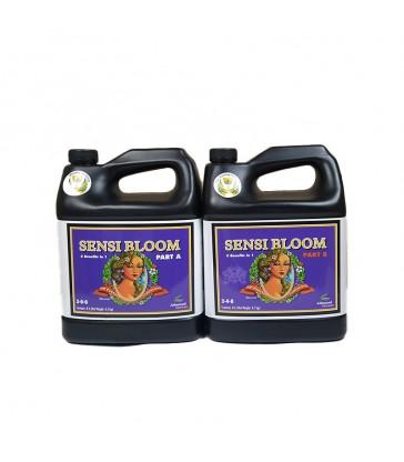 SENSI BLOOM A+B 4L pH PERFECT ADVANCED NUTRIENTS