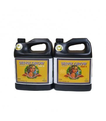 SENSI GROW A+B 4L pH PERFECT ADVANCED NUTRIENTS