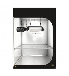 KIT 120X120 INOX + KIT PRO-LINE 630W DOUBLE ENDED