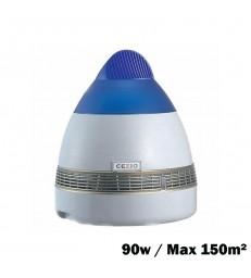 HUMIDIFICATEUR D'AIR FARAN CEZIO Max150m² - 90W