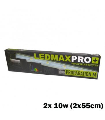 LEDMAX Kit 2 Tubes