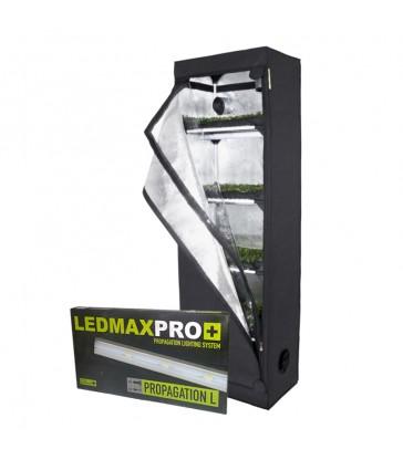 PROPAGATOR L + Kit LEDMAX 5x10W