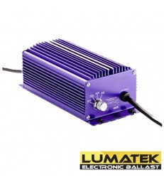 BALLAST ELECTRONIQUE LUMATEK 400 DIMMABLE