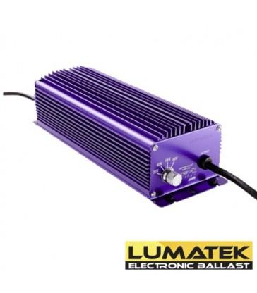 BALLAST ELECTRONIC LUMATEK 600W  DIMMABLE