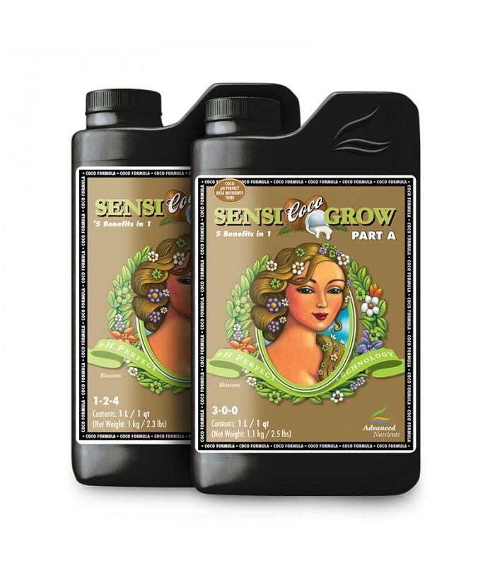 Sensi Grow COCO A+B 1L pH perfect ADVANCED NUTRIENTS