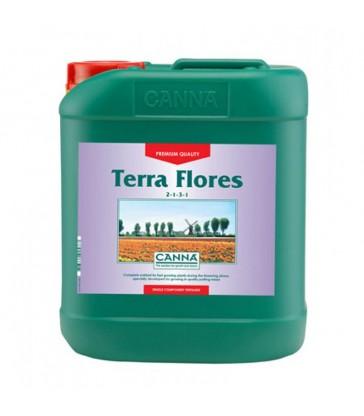 CANNA TERRA FLORES 5L