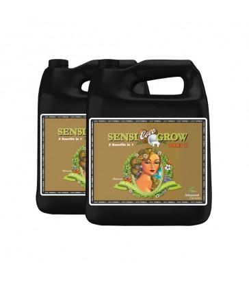 SENSI COCO GROW A+B 4L pH PERFECT ADVANCED NUTRIENTS