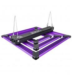PANNEAU LED LUMATEK ATTIS 300W PRO (816 µmol/s 2.7 µmol/J)