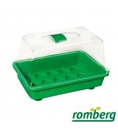 ROMBERG SERRE RIGIDE NINO 29X19CM