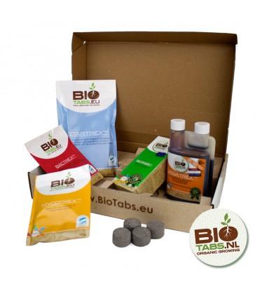 BIOTABS STARTER BOX