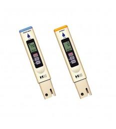 COMBO pH+EC Waterproof