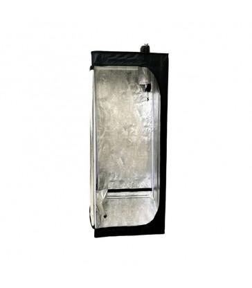 Blackbox Silver Premium 40x40x140cm
