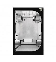 Blackbox Silver Premium 100x100x200cm