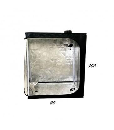 Blackbox Silver Propagator 90x60x100cm ou 100x60x90cm