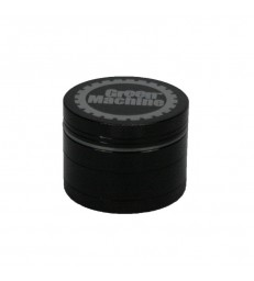 GRINDER GREEN MACHINE 4 PARTIES 50 MM