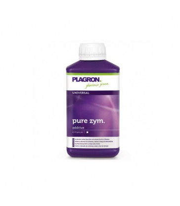 PLAGRON PUR ZYM 250ML