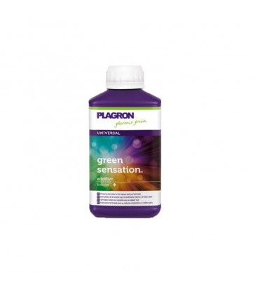PLAGRON GREENSENSATION 250ML
