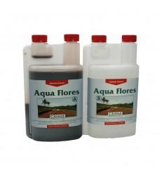 CANNA AQUA FLORES A+B 1LTR