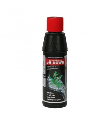 growth technology ph down 250ml