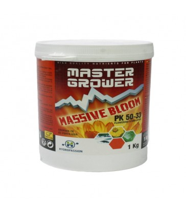 hydropassion massive bloom 1Kg